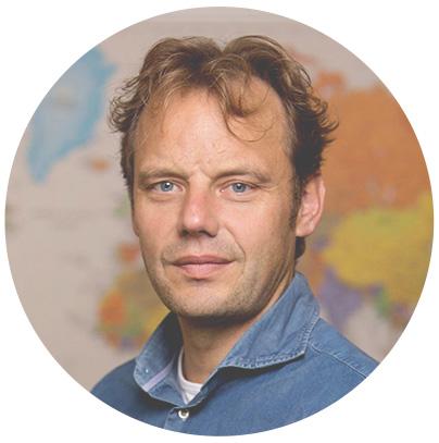 Laurens van Kampen